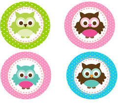Owl Cake Topper  EBayBaby Shower Owl Cake Toppers