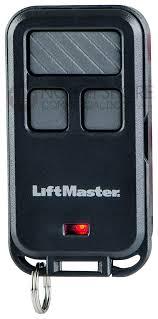 craftsman 139 30499 assurelink compatible garage door opener remote