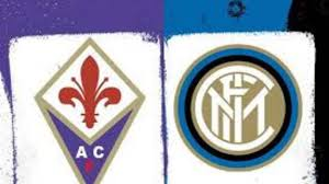 LIVE streaming coppa italia fiorentina inter + telecronaca ita + Stadio in  3D con dati statistici - YouTube