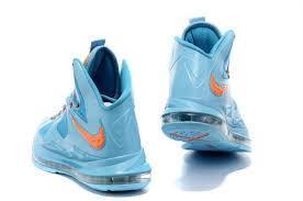 lebron dragon shoes. 7 star discount nike lebron x 10 2012 basketball shoes light blue orange red dragon