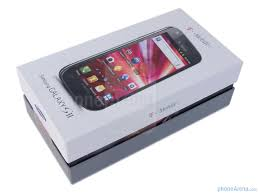 Samsung Galaxy S II T-Mobile Review ...