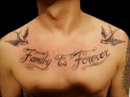Tattoo Sprüche Familie Englisch Gute Bilder