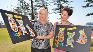 Creative soul: Beechwood mosaic artist Francessca O'Donnell shares her tips  for beautiful fractured projects | Wauchope Gazette | Wauchope, NSW