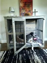 designer dog crate furniture room design plan.  Design Decorating Garage Dog Kennel Ideas House Plans Best Furniture On Crate  Great Finally A Piece In Designer Room Design Plan V