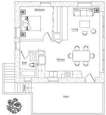 Alec TwoCar Apartment Garage Plan 058D0146  House Plans And MoreGarage With Apartment Floor Plans