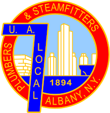Albany Plumbers News Ua Local 7 The Albany Plumbers And Steamfitters