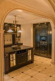 charming art deco kitchen design 4