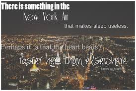 New York Quotes Mesmerizing New York Life Quote New York Quotes And Sayings Quotesgram
