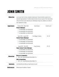 Google Resume Templates Free Amazing Google Docs Resume Templates Beautiful Resume Template For Google