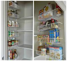 white wire rack shelving