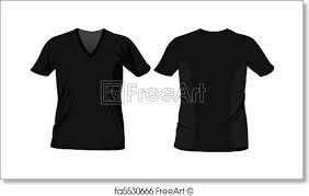 shirt design templates free art print of t shirt design templates freeart fa5530666