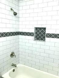 subway tile showers pictures subway tile shower ideas gray tile shower large white subway tile with subway tile showers pictures subway tile white