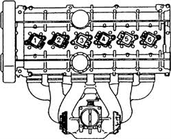 solved whats the firing order diagram for a envoy fixya 2 9l 6 cylinder engines firing order 1 5 3 6 2 4 distributorless ignition