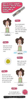 tall n curly how to remove benefit s they re real mascara