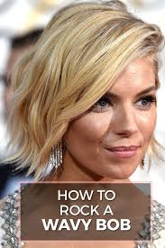 Long Curly Bob Hairstyles Wavy Bob Hairstyles How To Rock This Summers It Cut Huffpost