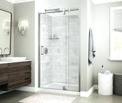 maax halo shower door shower doors marble alcove shower halo shower door reviews