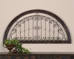 rustic metal and industrial wall decor vintage inspired high end with art idea 3