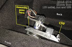 removing 12v panel in passenger footwell  at Audi A4 Fuse Box Location 2017 Footwell