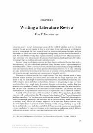 Importance of literature review pdf   Don t hesitate to order a     How to do Literature Review For Dissertations and Research