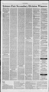 St. Louis Post-Dispatch from St. Louis, Missouri on April 14, 1992 · Page 6