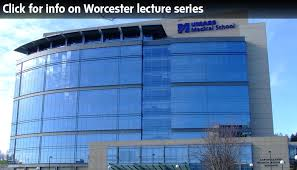worcester lecture series