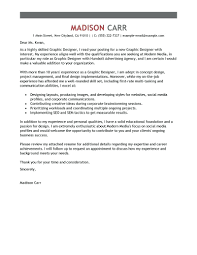 Outstanding Cover Letter Example Outstanding Cover Letter Examples For Every Job Search Samples