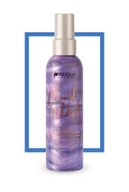 <b>Blond</b> Addict Ice Shimmer Spray - <b>Indola</b>