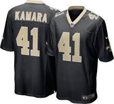 New Kamara Saints Jersey 4955c Orleans 41 Alvin Buy B66ae To Where