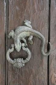 cool door knockers. Lizard Door Knocker, Not May Callers? Don\u0027t Call Me Betty: Archive Cool Knockers K