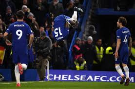 It generally includes only those players who made more than 100 appearances for the club. Chelsea Fc On Twitter That Celebration Chewba