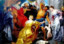 Tan Sabio Como Salomón: El Poderoso Rey que Gobernaba Mágicamente a Israel  | Ancient Origins España y Latinoamérica