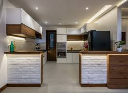 is an open kitchen layout right for