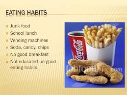 Vending Machines Lubbock New Exercise And Health Among Lubbock Youth Preventing Obesity Ppt