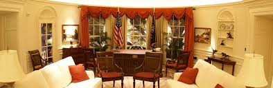 reagan oval office. Oval Office Reagan 1