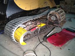 part hydraulic track install removal kit cat or asv email a friend