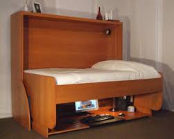 Space Saving Bedroom For Teenagers Bed For Small Space Monfaso