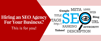 4 Points Companies Should Consider Before Hiring an SEO Agency –  Technooyster