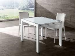 Tavoli Di Vetro Da Salotto : Tavolino da salotto in vetro stain curvato