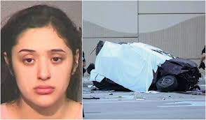 Chron - Veronica Rivas, 20, is in jail on two... | Facebook