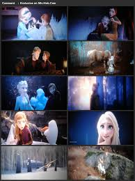 watchseries frozen ii 2019 720p