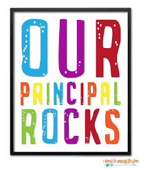 Principal's Day 2020 We appreciate you... - Ironwood Elementary School |  Facebook