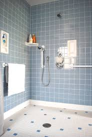 Wheelchair Accessible Bathroom Floor Plans Good Home Design