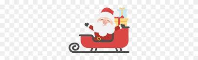 Download Santa Claus Clipart Santa Claus Rudolph Clip Art