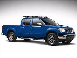 2012 Nissan Frontier Crew Cab | Pricing, Ratings & Reviews | Kelley ...