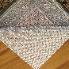ultra stop non slip rug pad