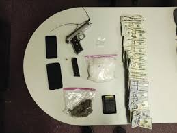 Maiden man charged with drug trafficking   News   lincolntimesnews.com