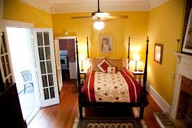 New Orleans Hotel Suites 2 Bedroom Marsalis Cottage Jazz Quarters French Quarter Creole Hotel