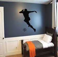 Soccer Bedroom Decor Ideas For Teenage Boys  InertiaHomecomSoccer Bedroom Decor