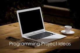 top programming project ideas for beginners programming  programming project ideas