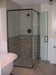shower glass door ...